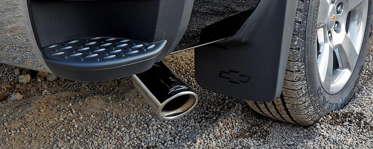 1995 gmc sierra 1500 exhaust system