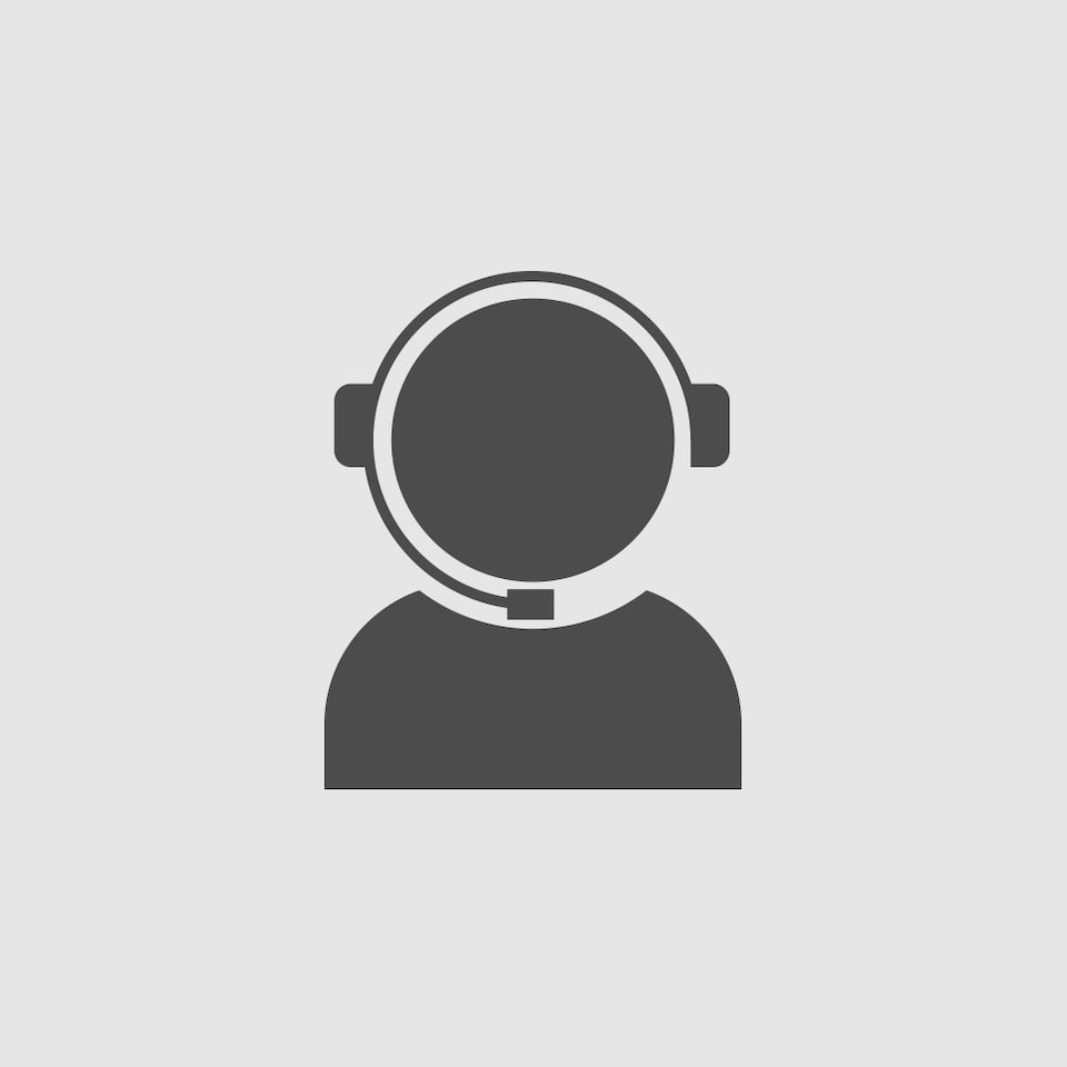 Customer Assistance Icon
