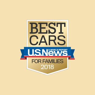 51245a15bf4064 U.S. NEWS   WORLD REPORT 2018 BEST 3-ROW SUV FOR FAMILIES†(5)