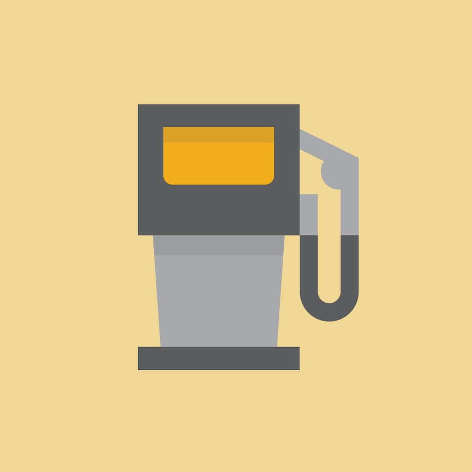 Why Buy: MPG Icon