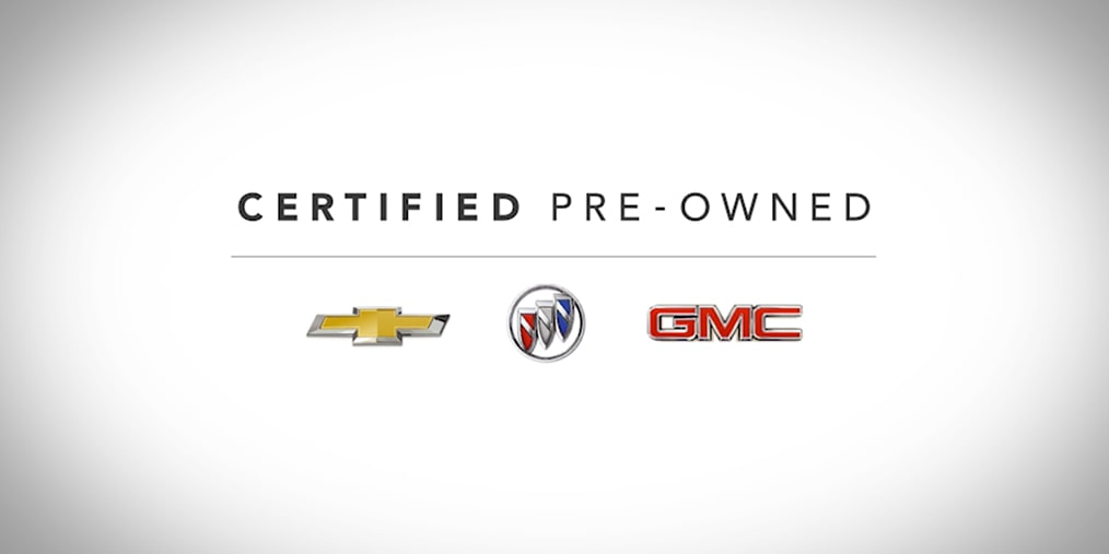 Apr Specials Offers Gm Certified Pre Owned 2019 2020 Car