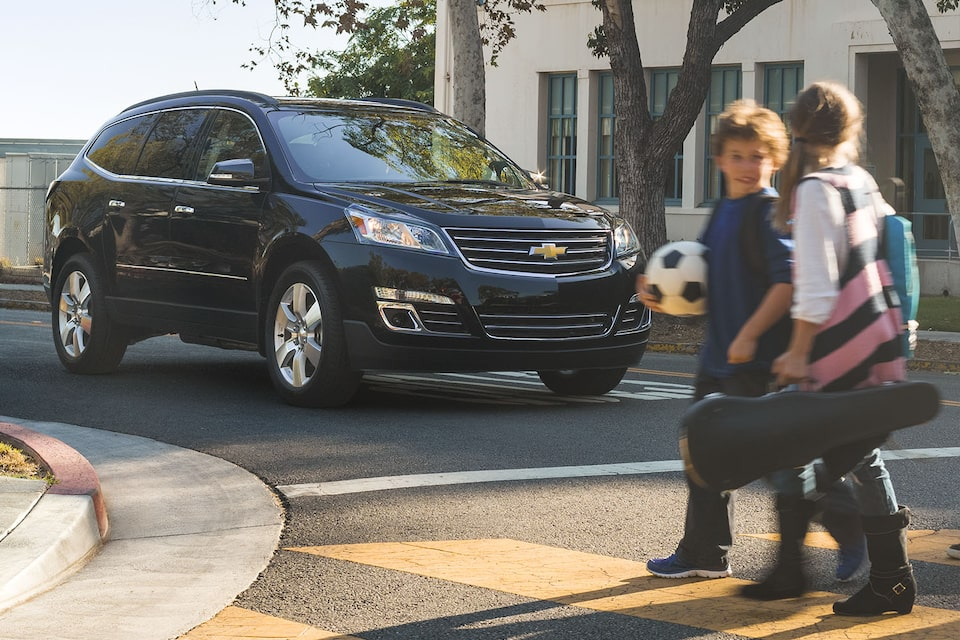 Chevrolet Educator Discount Program