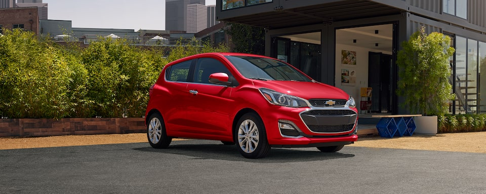 New Chevy Cars: Coupes, Sedans, Hatchbacks