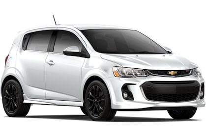 New Small Cars Small Suvs Chevrolet