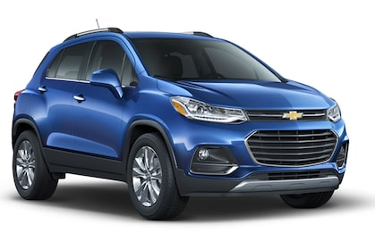 Chevy Small Suv >> New Small Cars Small Suvs Chevrolet