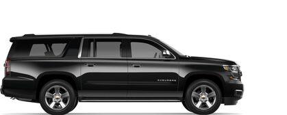 Chevy SUVs: 7-,8-,& 9- Passenger SUVs   Chevrolet