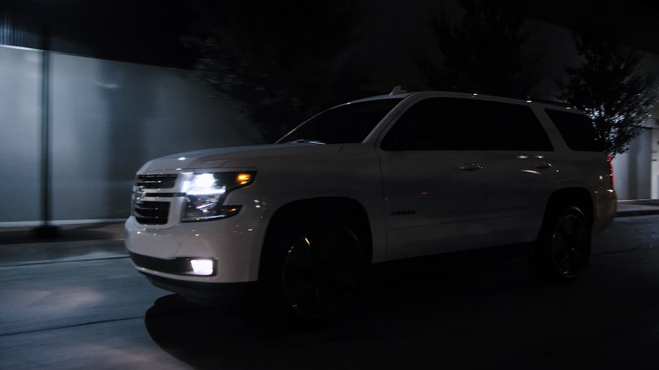 Tahoe Special Editions: Video