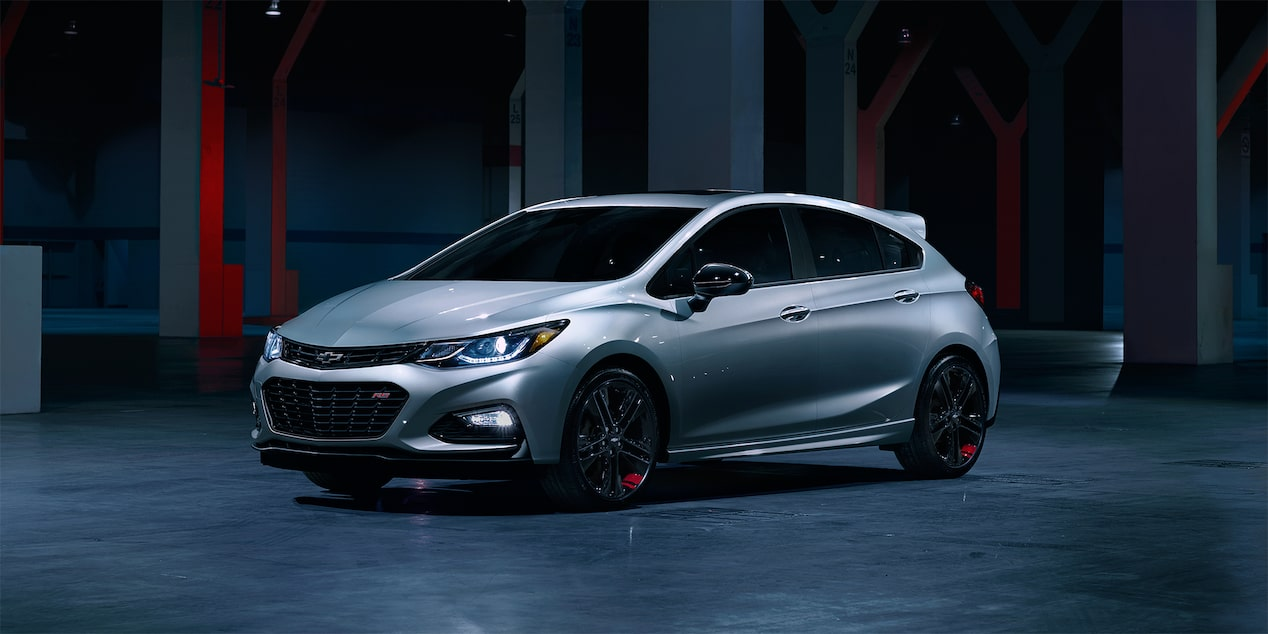 New Chevy Cruze | 2019 2020 Car Release Date