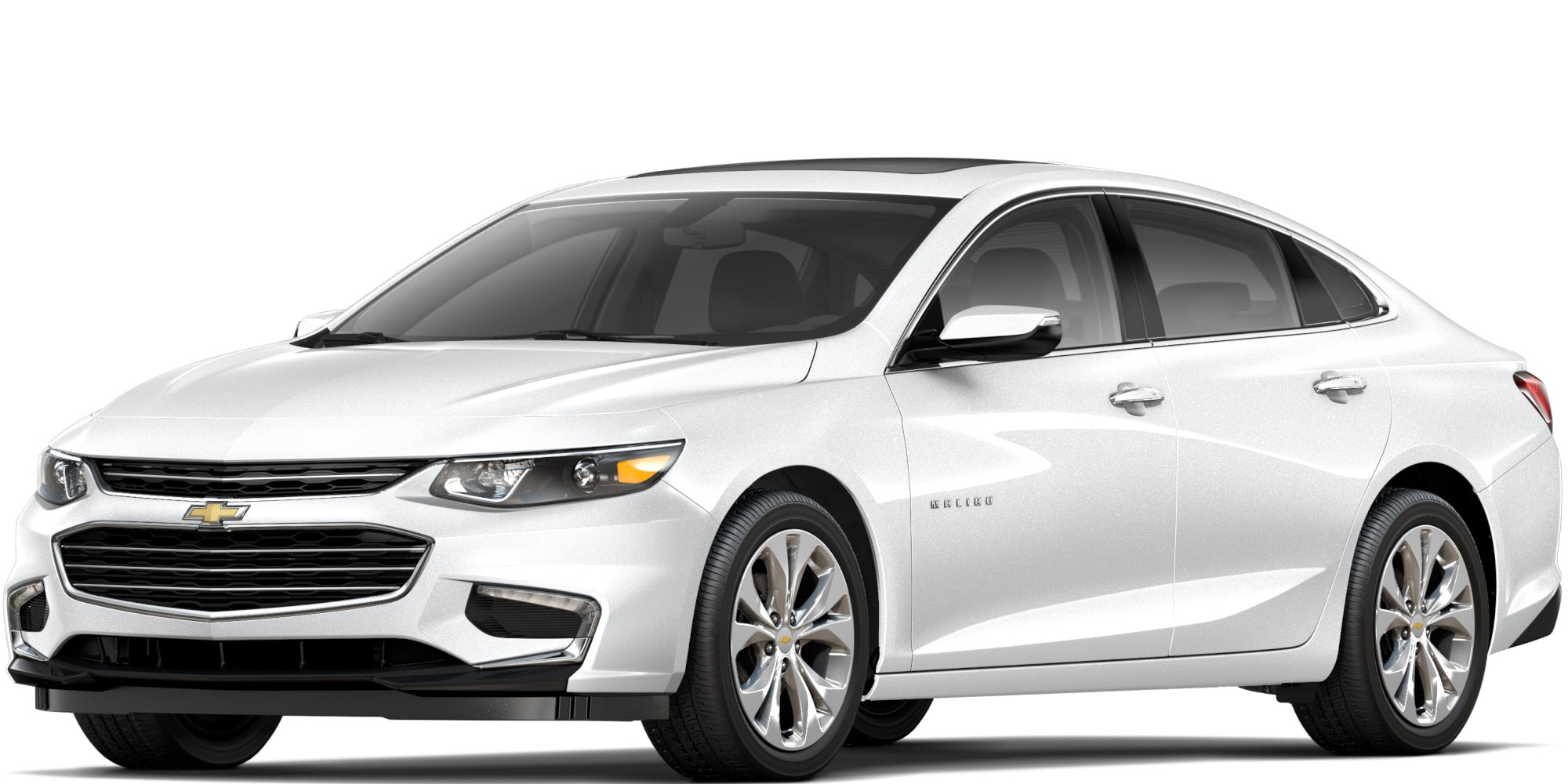 2017 Chevrolet malibu in Roseville
