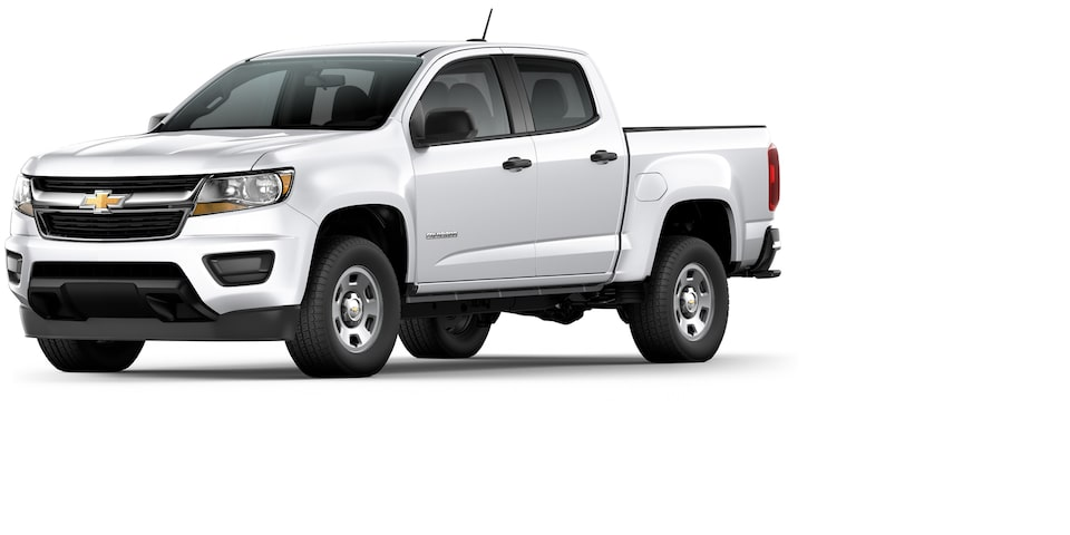 Current Business Choice Offers Pickup Trucks