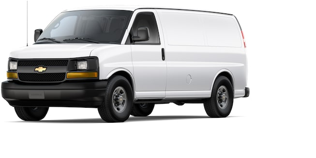 business choice offers chevy vans chevrolet. Black Bedroom Furniture Sets. Home Design Ideas