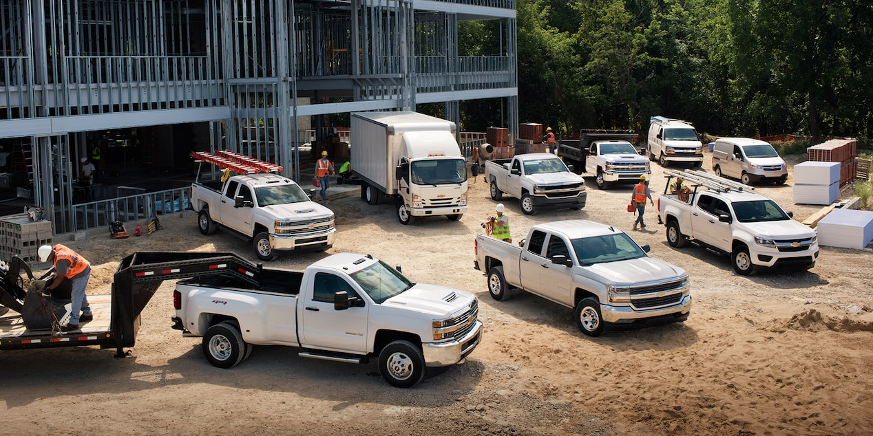 2018 Commercial Vehicles Overview Chevrolet Gmc Topkick 6500 Mitula Cars 2017 Line Up