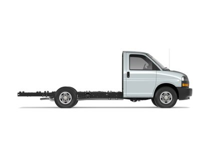 2019 Commercial Vehicles: Work Trucks, Chassis Cabs and More