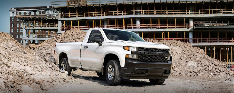 2021 Chevy Commercial Vehicles Trucks Chassis Cabs More