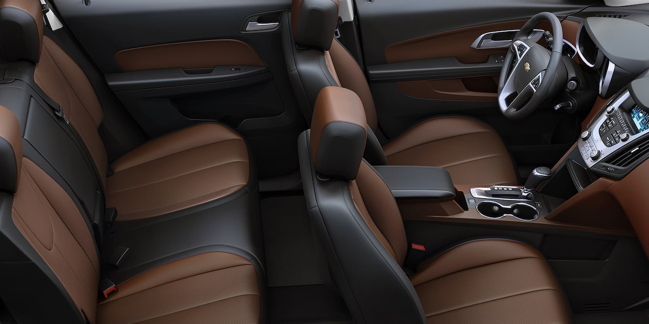 2017 Equinox Design: seating