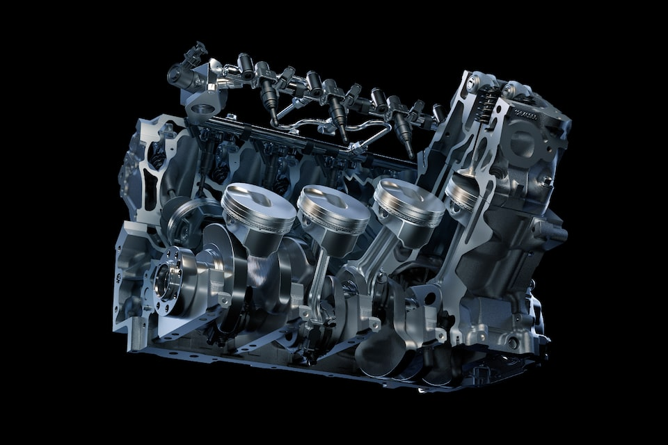 Corvette Engines: Continuously Variable Valve Timing