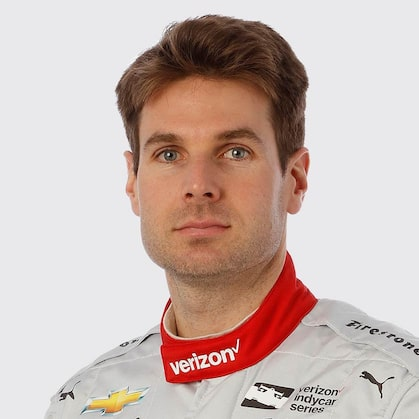 IndyCar Drivers: Will Power