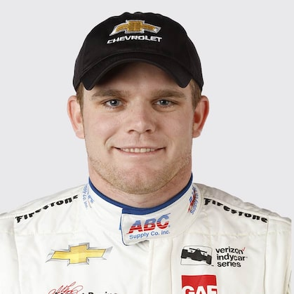 IndyCar Drivers: Conor Daly