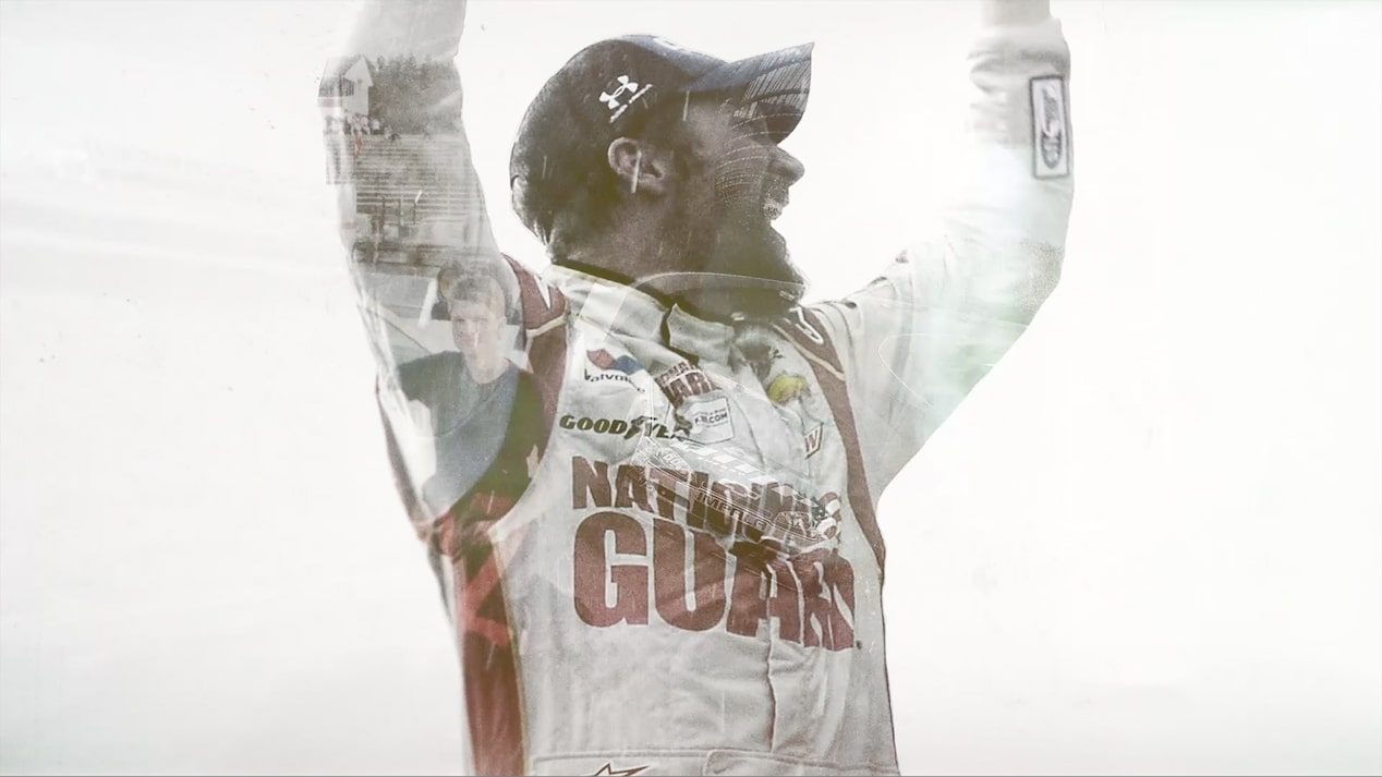 Chevrolet Motorsports: Dale Jr. Tribute