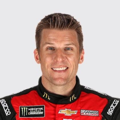 NASCAR Drivers: Jamie McMurry
