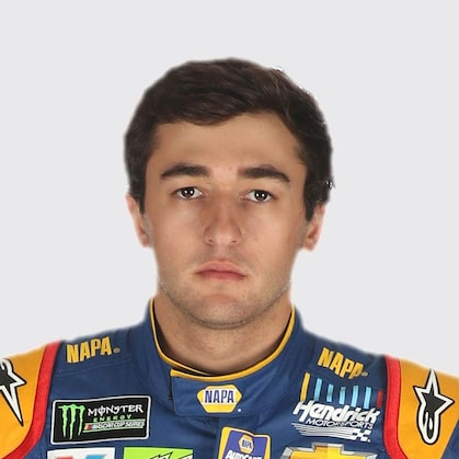 NASCAR Drivers: Chase Elliot