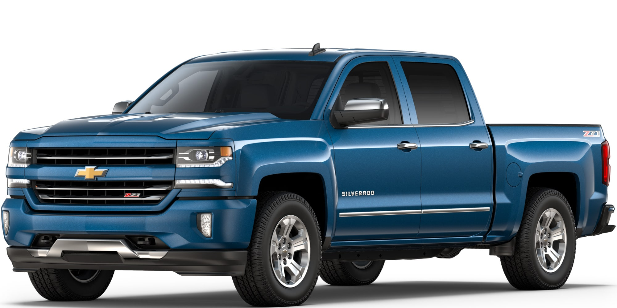 2017 Chevrolet Silverado 1500 in Roseville