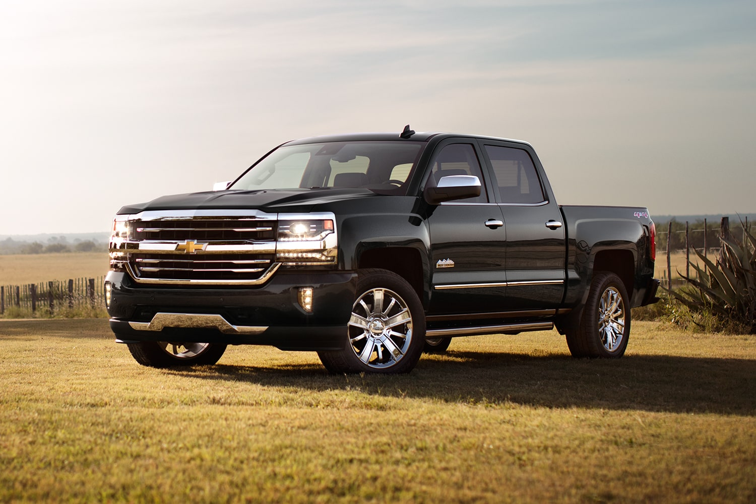 Different Types Of Chevy Trucks