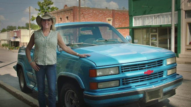 Chevy Trucks: Celebrating A Century of Dependability | Chevrolet