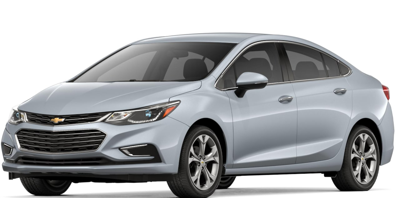 2018 Cruze Small Car Hatchback