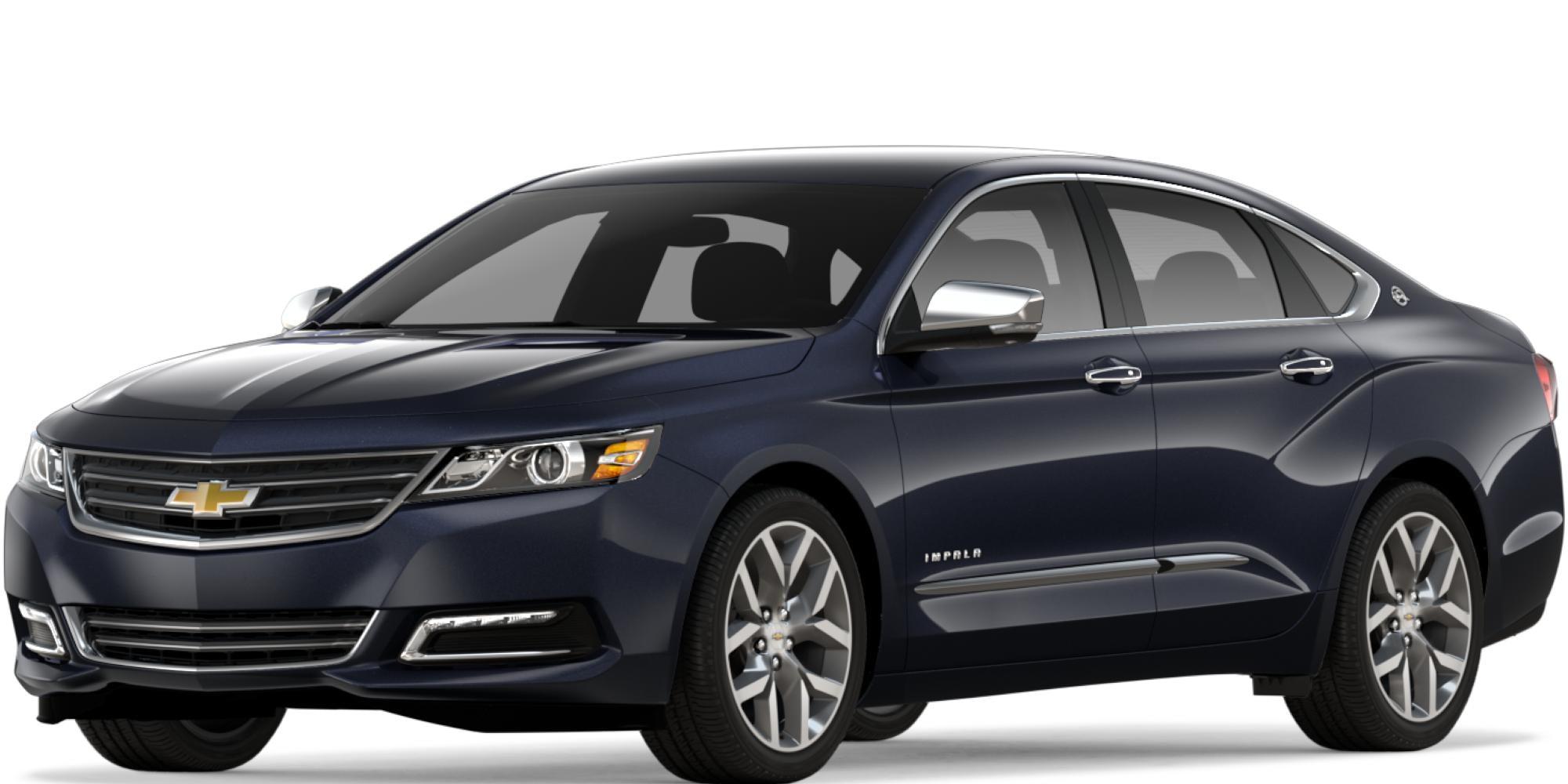 2018 impala full size car full size sedan chevrolet 2018 Chevy Malibu Interior blue velvet metallic