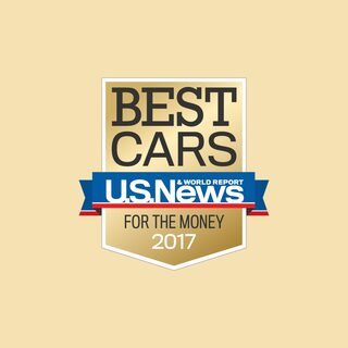 Chevrolet Impala: Best Large Car for the Money by US News & World Reports