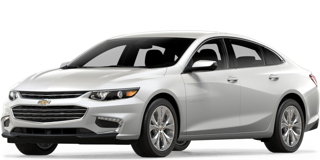 Chevrolet Latest Models >> 2018 Malibu Mid-Size Car & Hybrid Car | Chevrolet