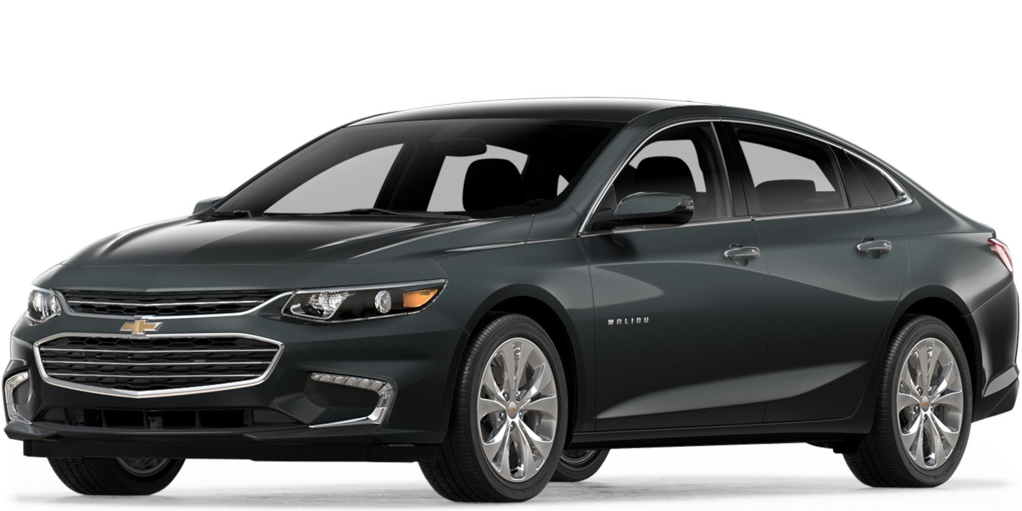 2018 Chevrolet Malibu for sale near Sacramento | John L ...
