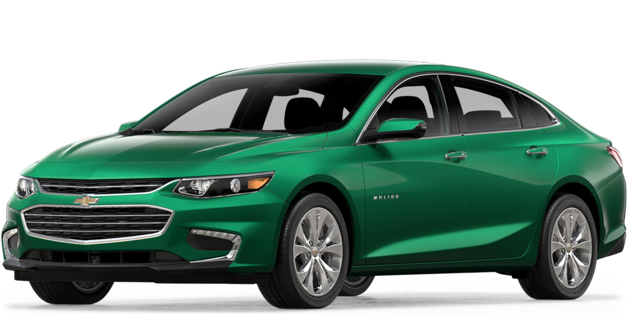 2018 Chevrolet Malibu For Sale Near Sacramento