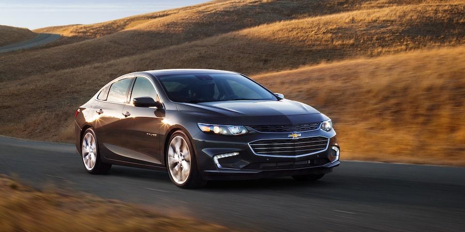 New 2018 Chevrolet Malibu for sale near Thomsasville, GA ...