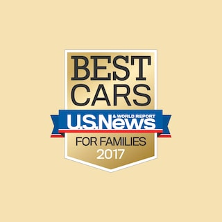 2018 Chevrolet Malibu Mid Size Car: US News - Best Midsize Car for Families