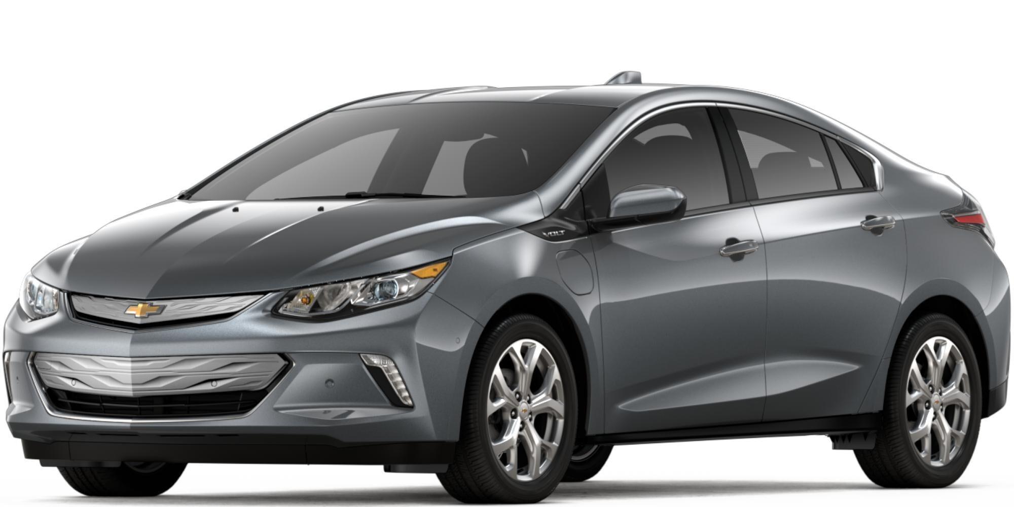 2018 Chevrolet Volt for sale near Sacramento   John L ...