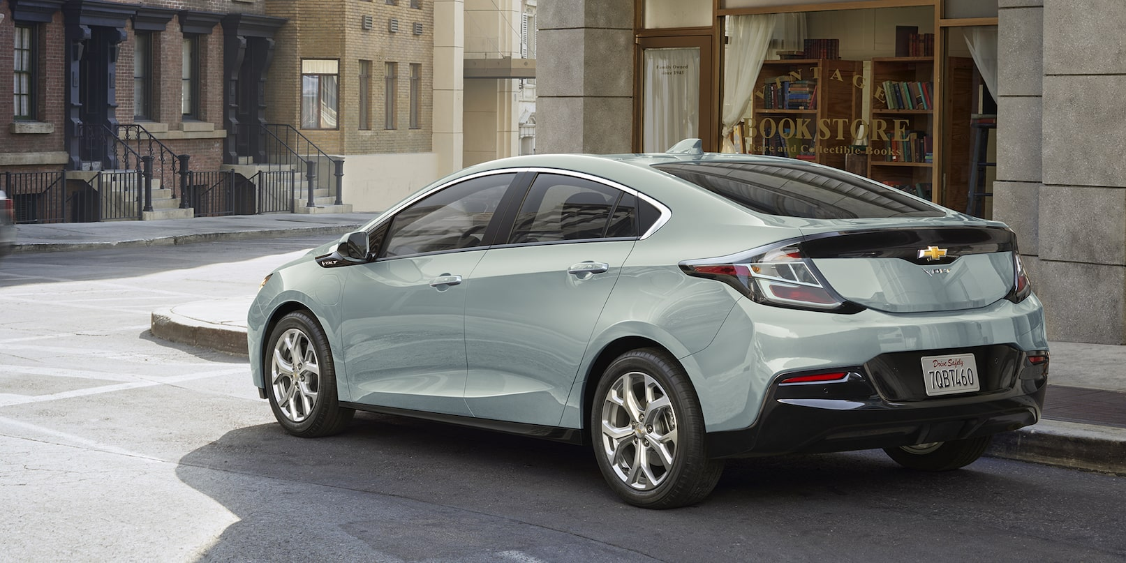 Chevy Volt Lease >> New 2018 Chevrolet Volt For Sale Near Downington Pa Lease