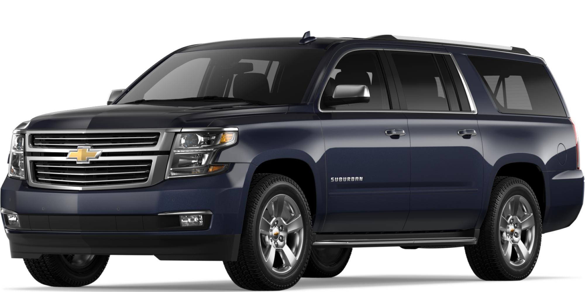 2018 Chevrolet Suburban for sale near Sacramento