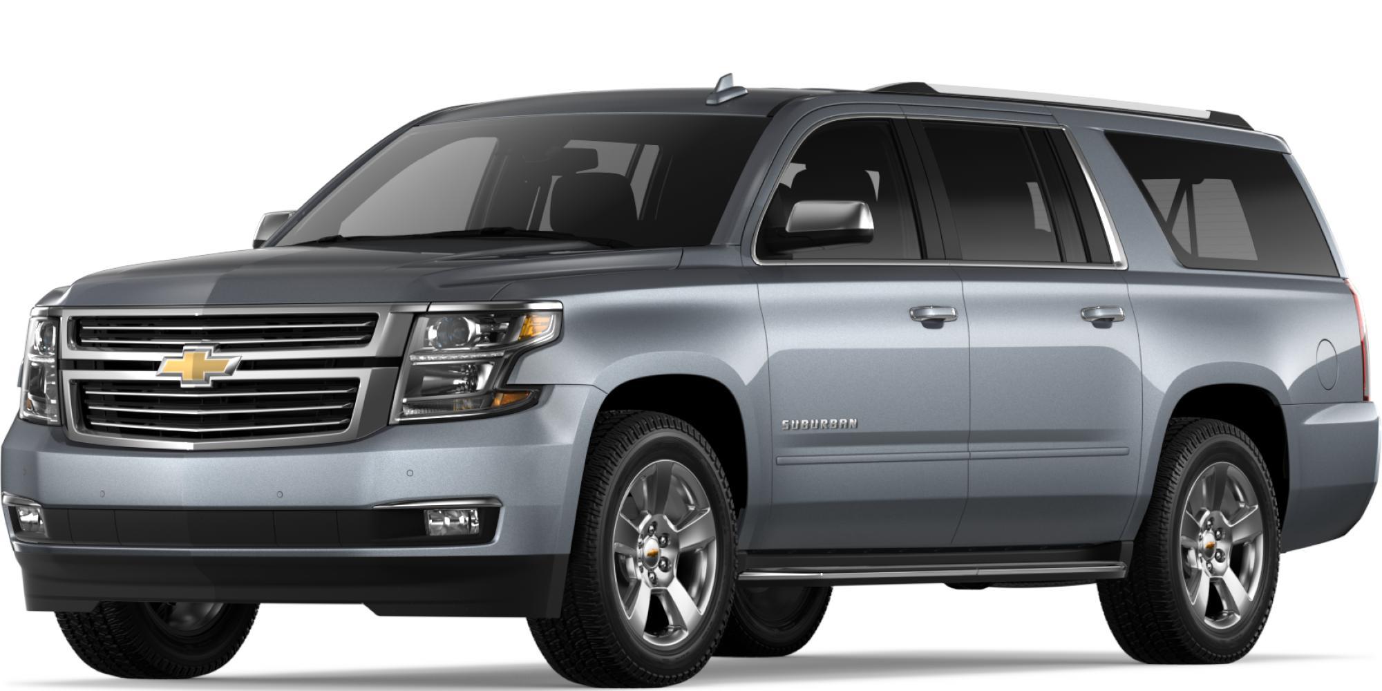 2018 Chevrolet Suburban for sale near Sacramento | John L ...