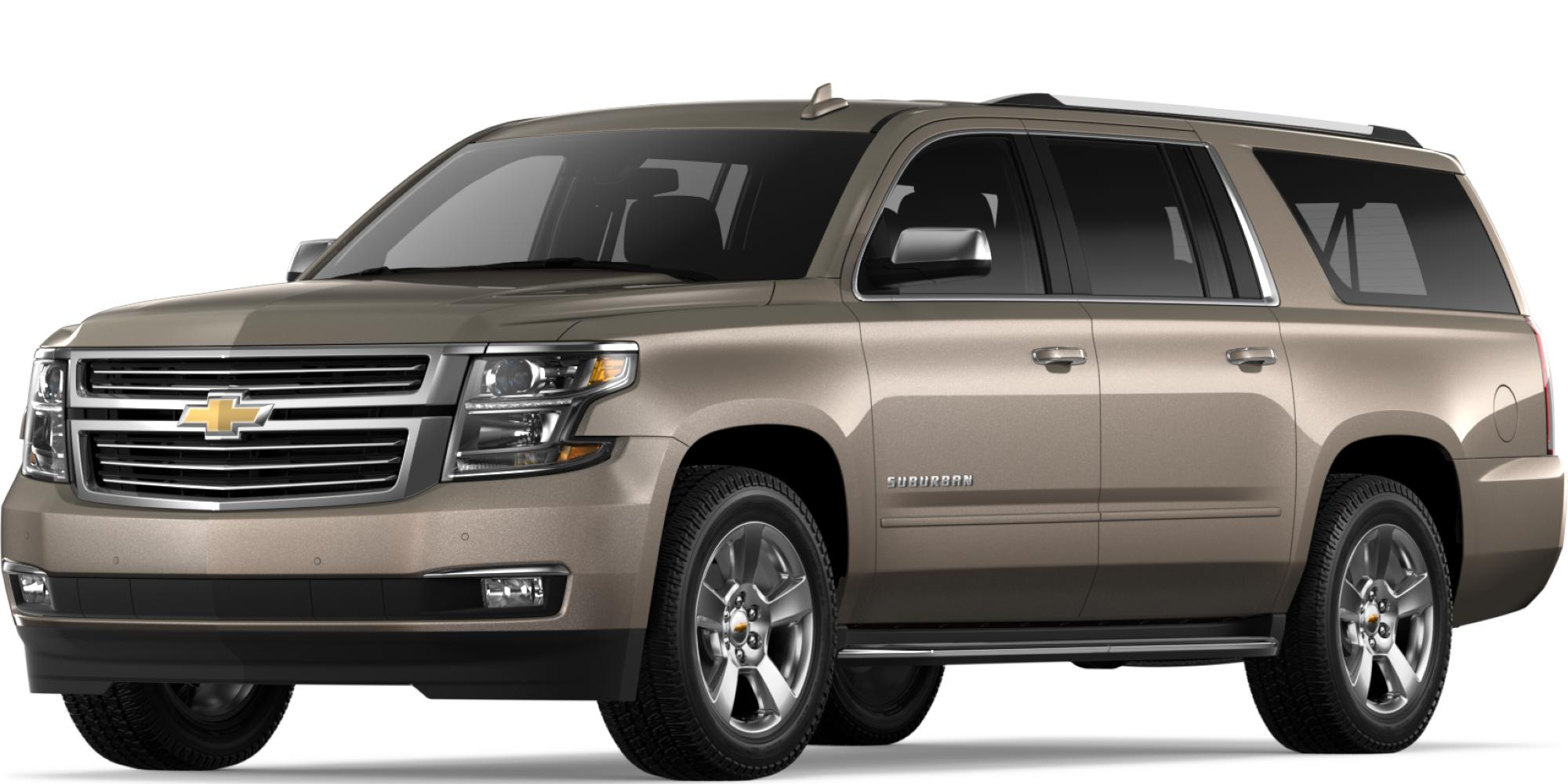 2018 Chevrolet Suburban for sale near Sacramento