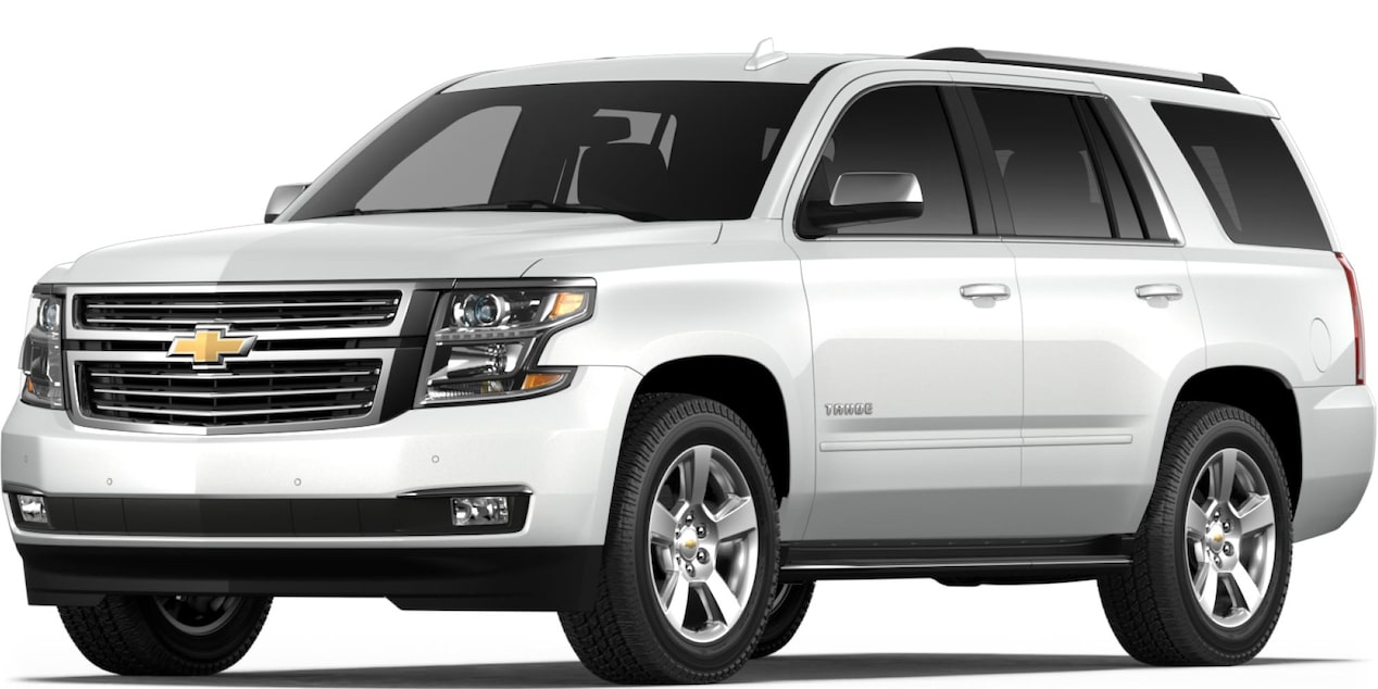 New Chevy Tahoe >> 2018 Tahoe Full Size Suv 7 Seater Suv Chevrolet