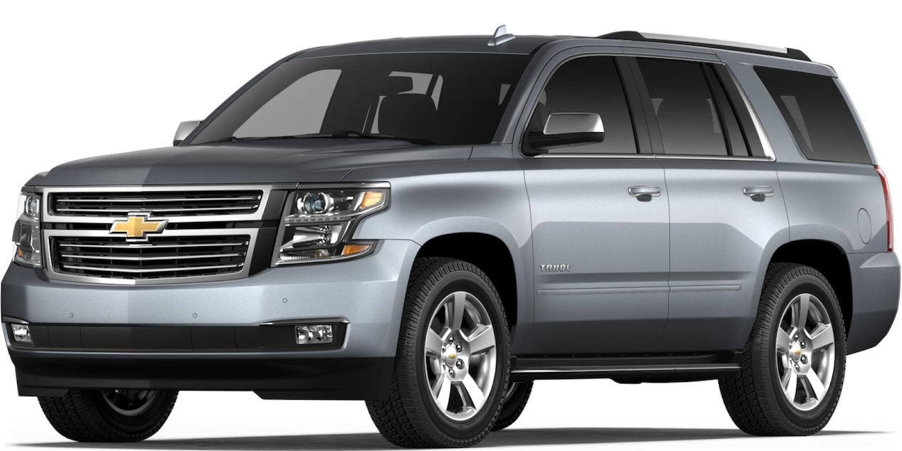 7 Passenger Vehicles >> 2018 Tahoe: Full-Size SUV - 7 Seater SUV | Chevrolet