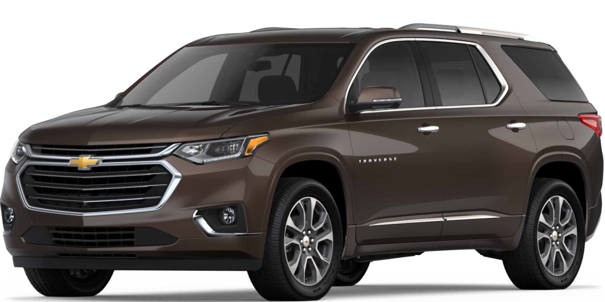 2018 Chevrolet Traverse for sale near Sacramento | John L ...