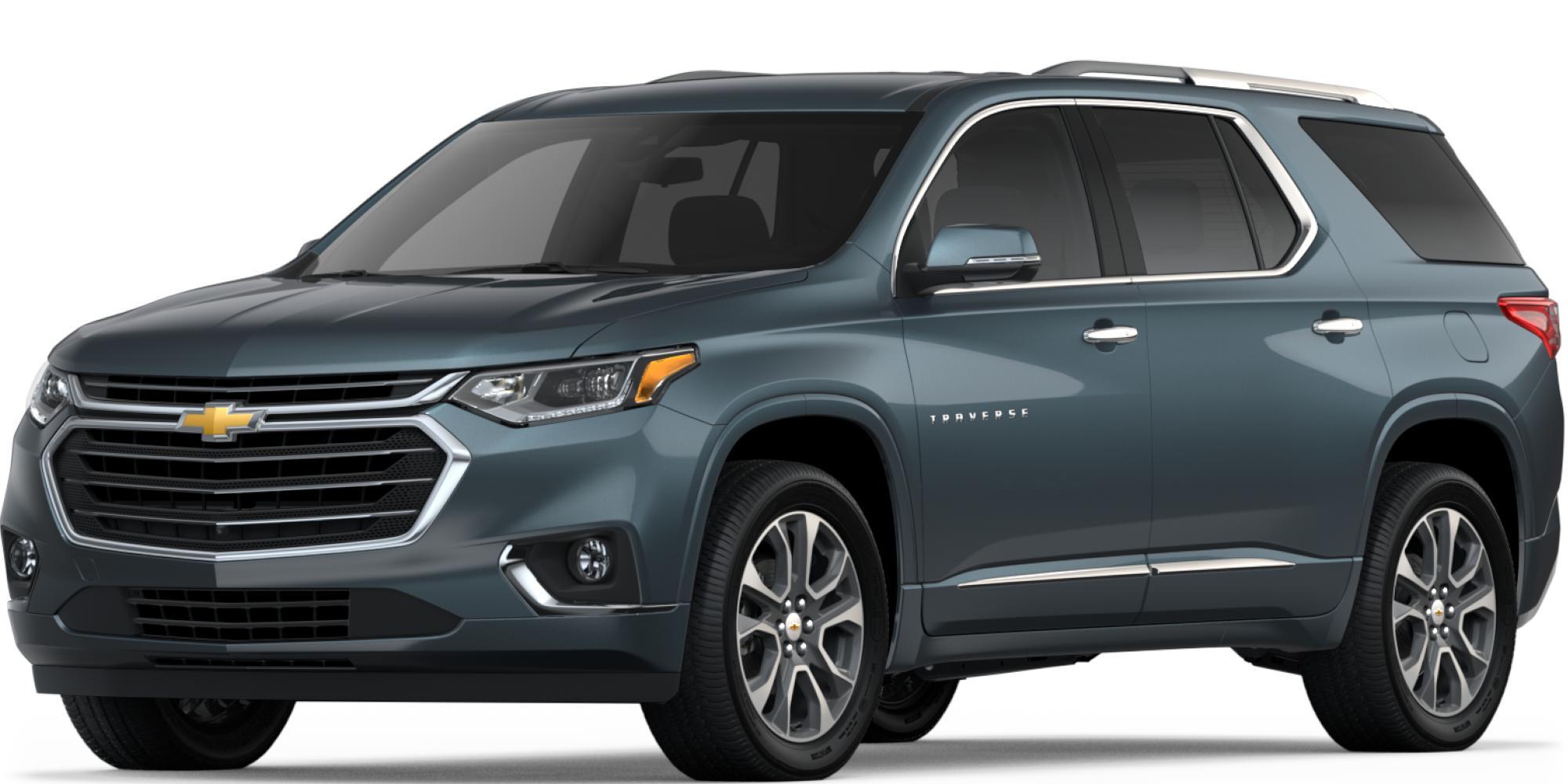 2018 Chevrolet Traverse For Sale Near Sacramento John L