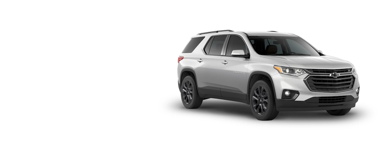 2018 Chevy Traverse Future Cars Release Date