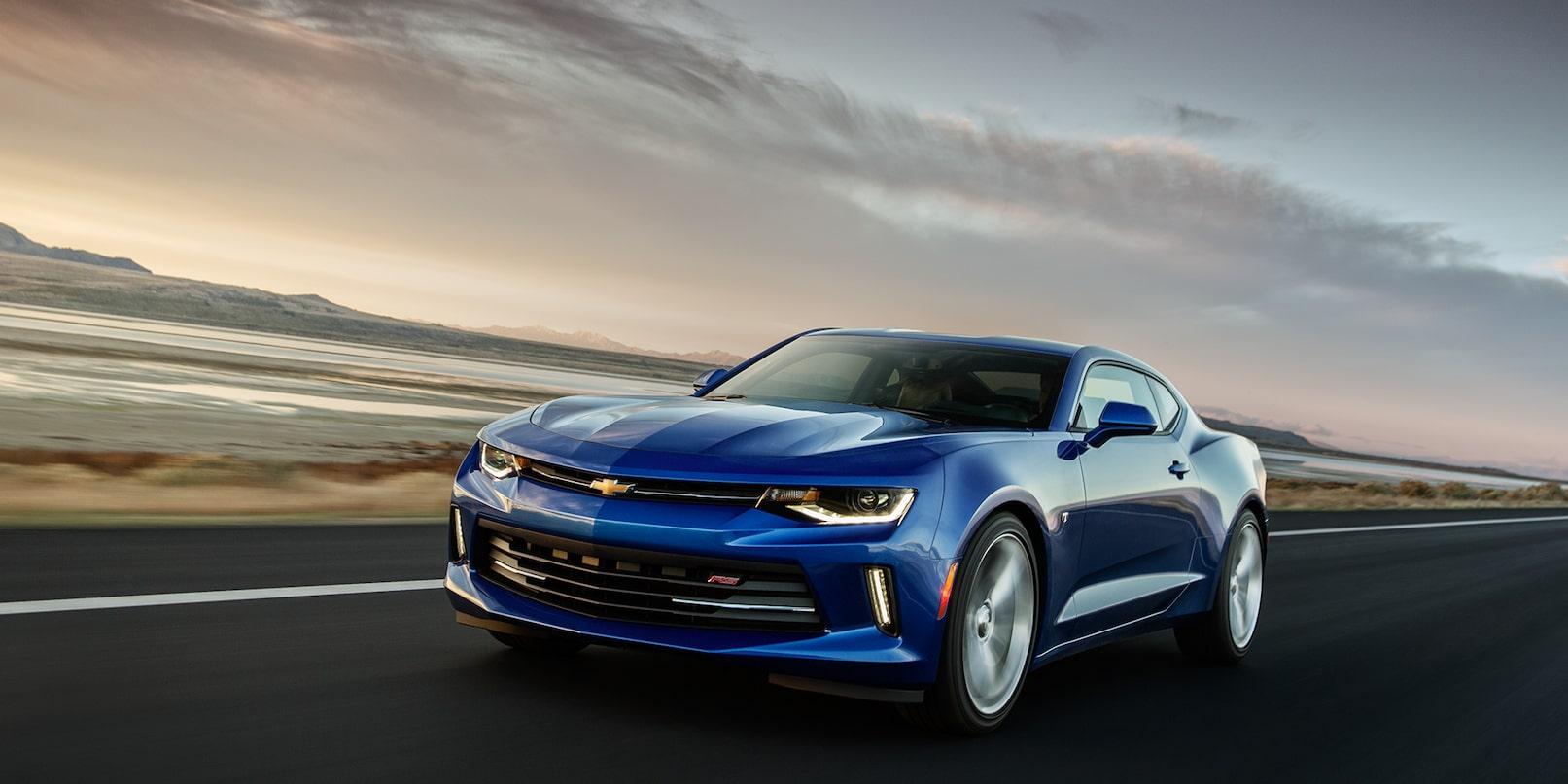 Chevrolet Camaro Lease Deals & Price - Cincinnati OH
