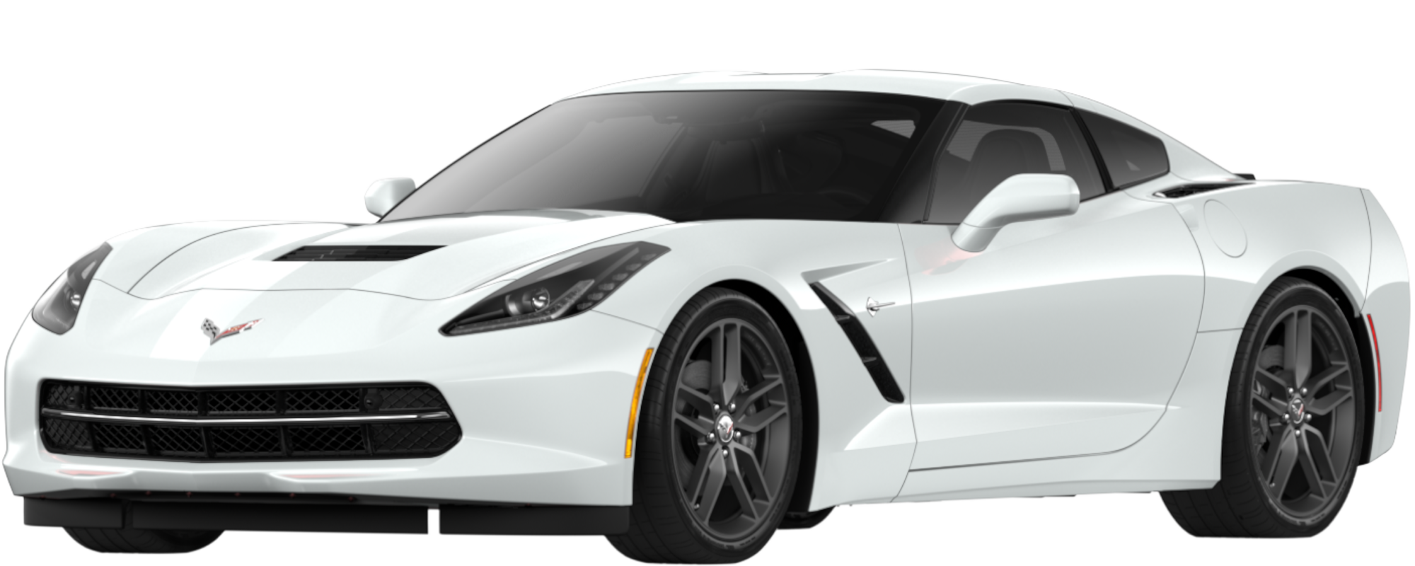 2017 Chevrolet Corvette Stingray in Roseville CA