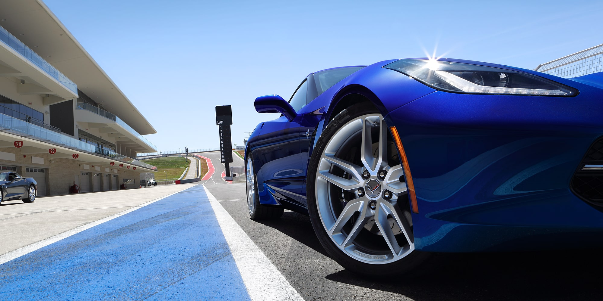 2018 Corvette Z51 Performance