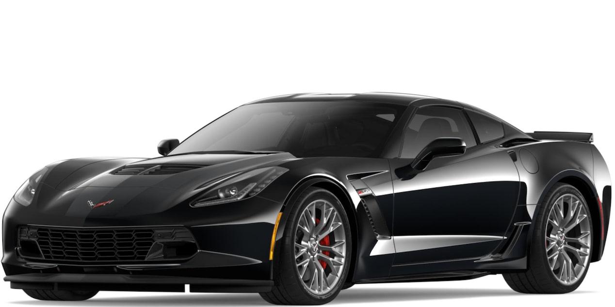 Corvette Z06 Price >> 2018 Corvette Z06: Supercar | Luxury Car | Chevrolet